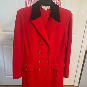 St. John Collection by Marie Gray Jacket Sz. 6